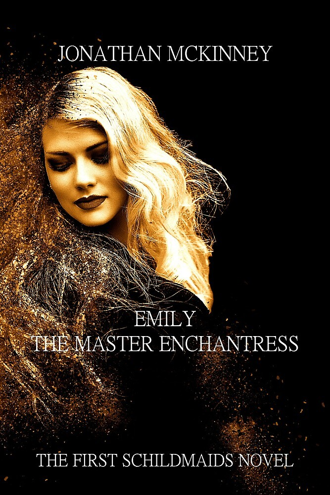 Emily The Master Enchantress by SirenStories