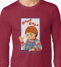 Good Guys | Child's Play Long Sleeve T-Shirt