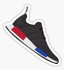 Sticker: Adidas Nmd   Redbubble