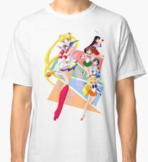 Sailor Team Classic T-Shirt