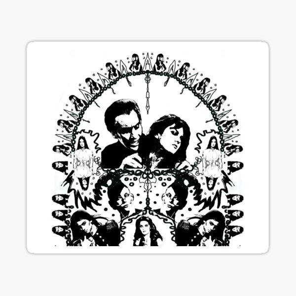 Ridiculous Home-made Shrine Sticker