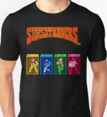 Sunset Riders Arcade T-Shirt