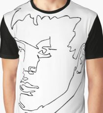 Gentry Graphic T-Shirt