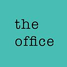 The Office (USA) by Undersound