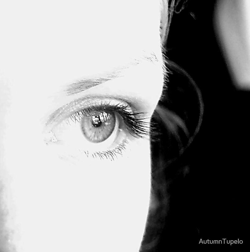 Eye by AutumnTupelo
