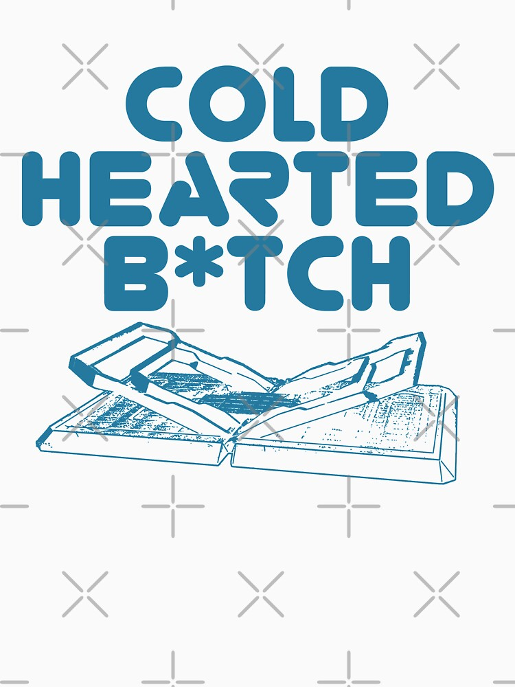 Cold Hearted B*tch [Roufxis - RB] by RoufXis