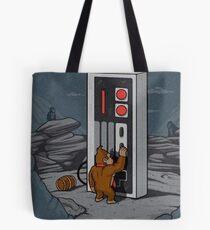 DONKEYKONG Tote Bag