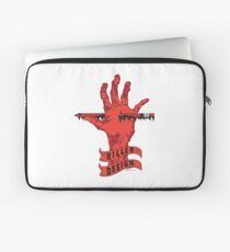 Killer Design - Red Laptop Sleeve
