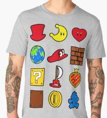 Journey between Worlds Men's Premium T-Shirt