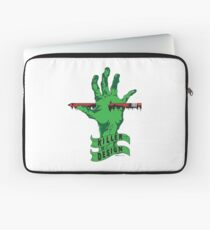 Killer Design - Green Laptop Sleeve