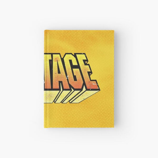 S.A.B.O.T.A.G.E (1994) Hardcover Journal