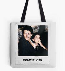 Jason Dean& Veronica Sawyer Tote Bag