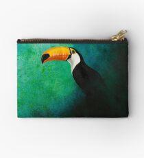 Wildlife - Toco Toucan Zipper Pouch
