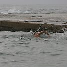 The swimmer by intheflesh