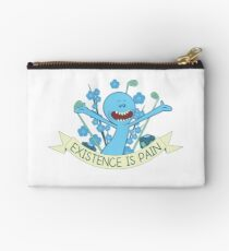 Existence is Pain Studio Pouch