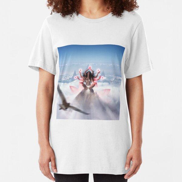 Power of P Slim Fit T-Shirt