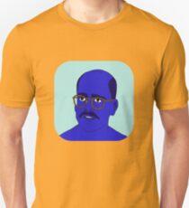Arrested Development - Tobias Funke - Blue Man  T-Shirt