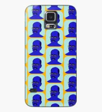 Arrested Development - Tobias Funke - Blue Man  Case/Skin for Samsung Galaxy