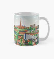 Edgbaston Mug