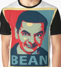 Mr Bean Graphic T-Shirt
