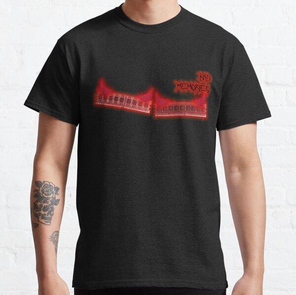 Bad Memories Classic T-Shirt