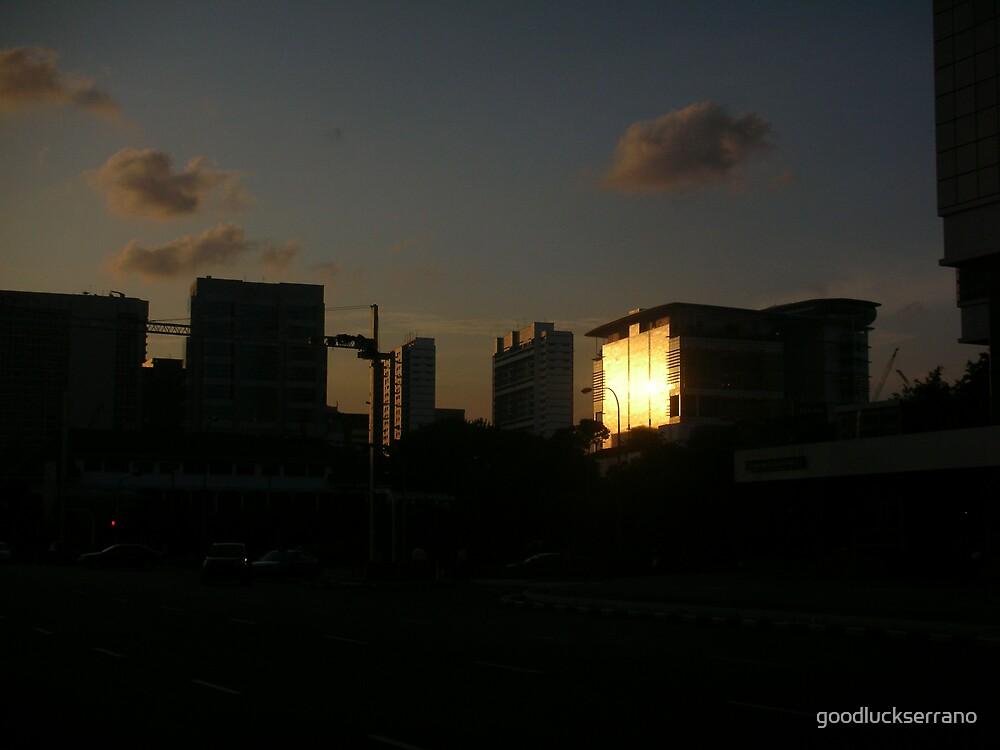 big buildings have feelings too by goodluckserrano