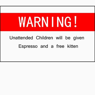 Fair Warning by photoally