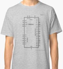 Arduino Schematic Classic T-Shirt