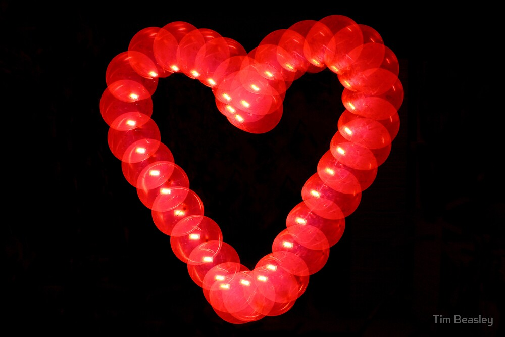 Love by Tim Beasley