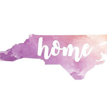 North Carolina by Brookb812