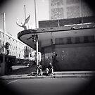 Dumbo Corner by Melissa Ramirez