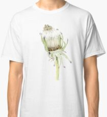 Wishing for Seeds Classic T-Shirt