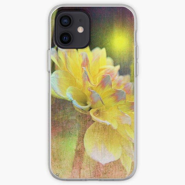 Gimme' a Dahlia Everyday! iPhone Soft Case