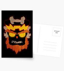 Uka Uka Postcards