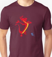 Dragon and Cricket T-Shirt