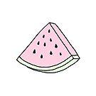 Watermelon  by yakzach