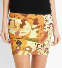 Conara Dry Mini Skirt