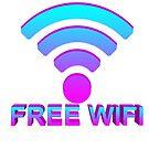 Free Wifi by yakzach