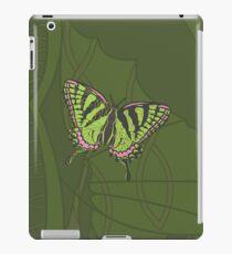 Celtic Swallowtail iPad Case/Skin