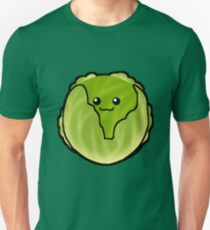 Cabbage in Your Baggage T-Shirt