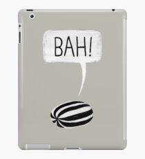 Bah Humbug iPad Case/Skin
