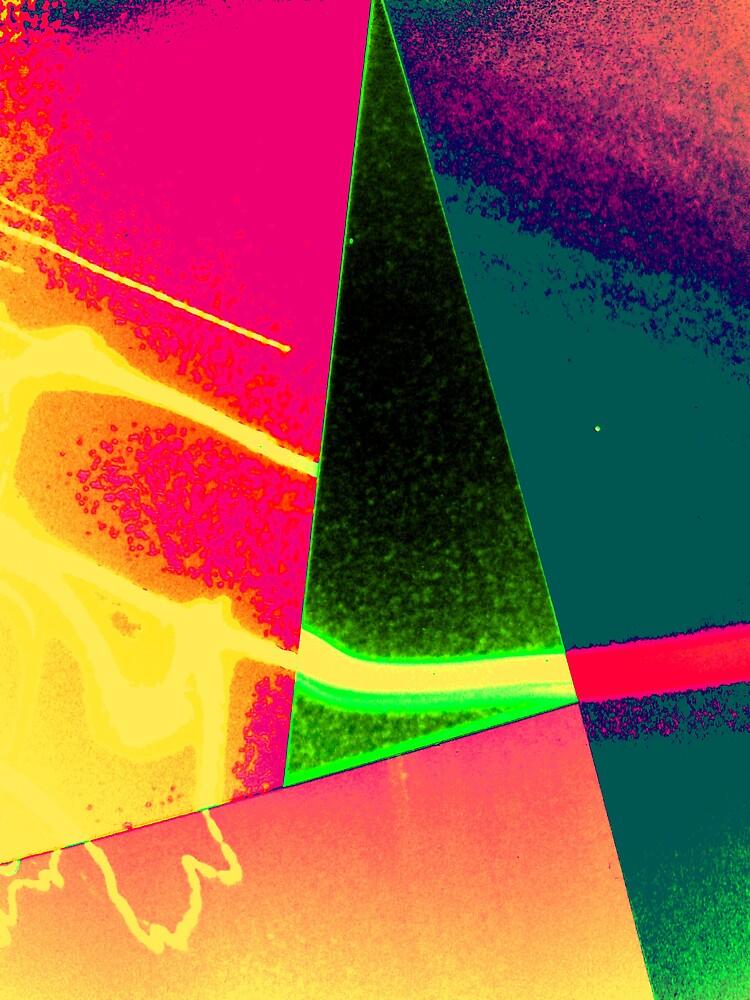 triangular by lloydwakeling