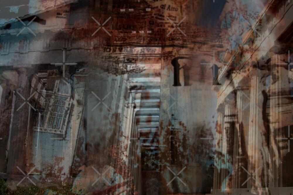 Aftermath by Varinia   - Globalphotos
