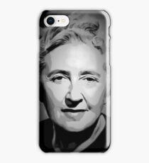 Agatha! iPhone Case/Skin