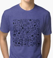 Cool and fun Tri-blend T-Shirt