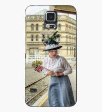 Oamaru Living its History 2 Case/Skin for Samsung Galaxy