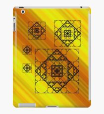 Fractal Geometry iPad Case/Skin