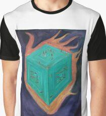 Cubo mágico Graphic T-Shirt