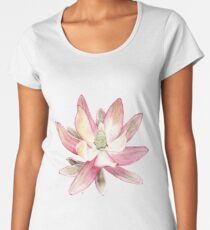 Jester Flower Women's Premium T-Shirt