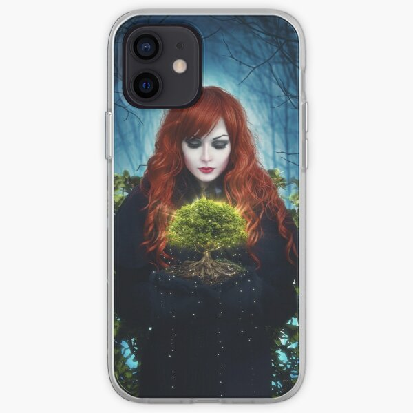 Songs of Hope iPhone Soft Case